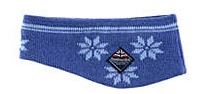 Lillesand Headband Blue & Light blue