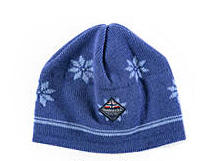 Lillesand Cap Blue & Light blue