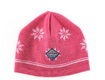 Lillesand Cap Pink & Light pink